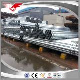 Tubo galvanizado del fabricante 6 de Tianjin Daqiuzhuang