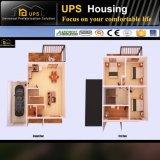 Добро - законченный панельный дом этажа пяди 2 длинной жизни для Африки
