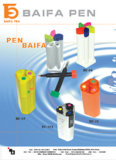 Barre de mise en valeur Pen-3