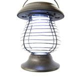 Lampada dell'assassino della zanzara di energia solare del giardino