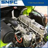 Nuovo carrello elevatore diesel 3tons della lombata con il motore del Giappone Mitsubishi