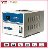 Индикация стабилизатора напряжения тока кондиционера AVR одиночной фазы экономии Yiy сетноая-аналогов