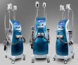 Máquina ardiente de congelación gorda de la carrocería del Liposuction del RF Lipolaser de la cavitación del vacío de la pérdida de peso de Zeltiq Cryolipolysis Zeltiq Coolsculpting