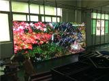 Tres años de colmo de la garantía P4.81 restauran la visualización de pantalla de alquiler del LED