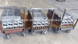 cabeça de cilindro do caminhão 4bt3.9 para Cummins Engine com uma garantia 3966448/3967444/3933370/3927298/3927285 do ano