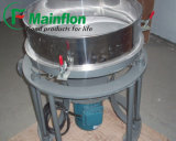 Machine de rectifieuse de moulin à eau de chute de PTFE