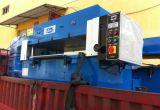 Hydraulische stempelschneidene Maschine 4-Column für EVA/Foam/Plastic Produkte