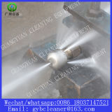 pulitore ad alta pressione dello scolo della fogna del motore di benzina di 400mm
