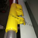 Double lamineur Plein-Automatique latéral de Warm&Cold avec le coupeur