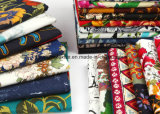 хлопко-бумажная ткань печатание 100%Cotton для одежд детей юбки платья