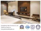 호두 완료 (YB-813)를 가진 간결한 작풍 호텔 환대 가구 세트