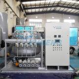 Olio basso di Yuneng ed impianto di miscelazione degli additivi