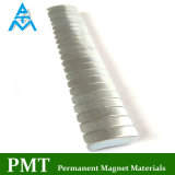 N40sh Permanente Magneet NdFeB met Neodymium