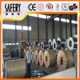 2017 de Nieuwe Rol van Roestvrij staal 201 202 met Uitstekende kwaliteit