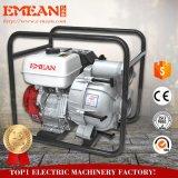 Cer-Bescheinigung 3 Zoll-Benzin-Abwasser-Pumpe mit Fabrik