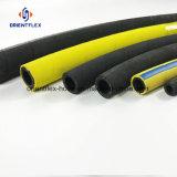 Boyau en caoutchouc flexible de compresseur d'air de qualité