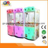 De In werking gestelde Arcade van de luxe Muntstuk de Automaten van de Kraan van het Stuk speelgoed van de Klauw Voor Verkoop