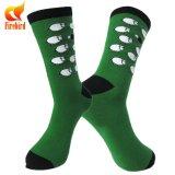 Calcetines ocasionales de encargo de los calcetines lindos de lujo de los niños