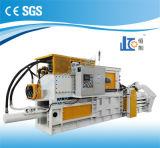 Máquina hidráulica de la prensa de la botella plástica automática del certificado del Ce de la eficacia alta Hba80-7585