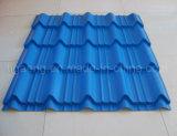 Плитка крыши металла листа PPGI/PPGL толя цинка пульсации Coated