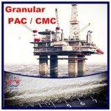 PAC для вещества Drillingfluid химически вспомогательного