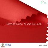 100%Nylon Pd+Wr+Cld 44gr/Sm 20*20 120*65 per metallico giù rendono impermeabile il tessuto di /Parka