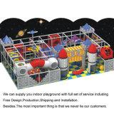 2017人の熱い販売の安い商業子供の屋内運動場装置