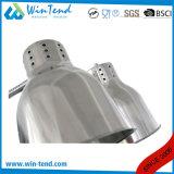 De hete Warme Lamp Van uitstekende kwaliteit van het Buffet van het Restaurant van het Hotel van de Verkoop Commerciële voor Catering