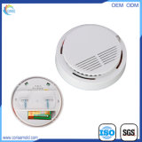 Sistemi di obbligazione dell'allarme di indicazione del LED per il rivelatore di incendio