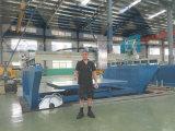 De Scherpe Machine van Marble&Granite van Xzqq625A voor TegenBovenkanten Sawing&Fabricating