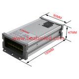 alimentazione elettrica di 24V10A LED/lampada/striscia flessibile IP65 Rainproof