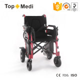 Fauteuil roulant automatique d'énergie électrique de petit entraînement de roue d'équipement médical