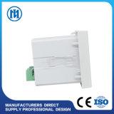 Compteur d'électricité multifonctionnel d'ampèremètre et de voltmètre de Digitals, mètre de tension électrique