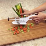 Máquina de cortar vegetal/máquina de cortar de la cocina/máquina de cortar de la preparación de la velocidad