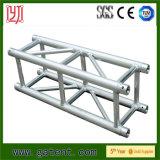 Fardo do estágio da liga de alumínio com tampa do telhado do PVC