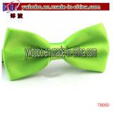 Polyester-Gleichheit-justierbare Querbinder-Normallack-Halsbekleidung (T8050)