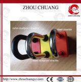 중국 G02dp 주문을 받아서 만들어진 색깔을%s 가진 방진 스테인리스 수갑 통제