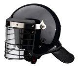 De Helm van Polce&Military van de Controle van de rel