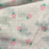 숙녀 잠옷과 Sleepwear를 위한 2016 겨울 직물 면 Flannel 인쇄된 직물