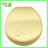 Bolso impermeable del auricular de EVA del diseño de la cremallera que viaja (AEC-021)