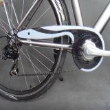セリウム(JSL-034B)が付いている700c 36V李イオン電池Eの自転車