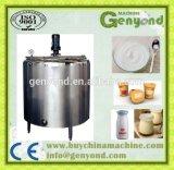 Depósito de fermentación de calidad superior del yogur del acero inoxidable