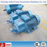 5.5kw Crane Lifting Motor 380V Low Rpm AC Electrical Motor