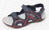 熱い方法偶然浜PUのサンダルの靴(RF16145)