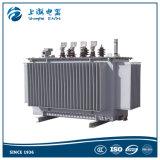 12kv Transformator van de 500kVA de Olie Ondergedompelde Macht