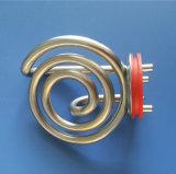 Riscaldatore elettrico della caldaia dell'insieme di elemento del riscaldamento dell'acqua