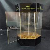 Affichage acrylique au détail de bruit, affichage de compteur d'étalage (HY-YXI001)