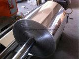 Fita de alumínio da liga do poliéster para o duto flexível Al/Pet