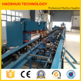 Transformer Manufacturing를 위한 완전히 Automatic Transformer Radiator Production Machine