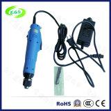Le morceau de tournevis électrique de dc 100-240 V a placé avec à faible bruit (POL-800T)